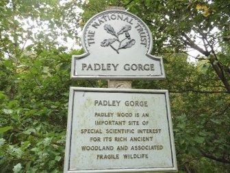 18_9 SK2479 Padley Gorge NT sign