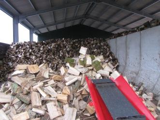 firewood 14_6 Bagley firewood store